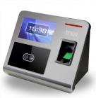 科密人脸识别考勤机DF620 网络 面部刷脸 指纹打卡机