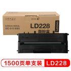 联想(Lenovo)LD228黑色betway88体育((适用于LJ2208/LJ2208W/M7208/M7208W)