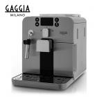 GAGGIA/加吉亚 SUP 037RG Brera-Silver全自动咖啡机家用 Jselect