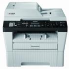 联想(Lenovo)M7450F黑白激光一体机(升级版) 打印复印扫描传真