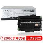联想(lenovo) LT2822墨粉盒、LT2822H 黑色高容墨粉、LD2822 黑色betway88体育(适用于LJ2200 2200L 2250 2250N打印机)